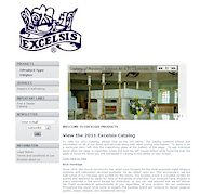 Excelsis Products - metal religious products