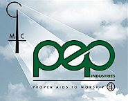 PEP Industries - metal ecclesiastical designs and furnishings
