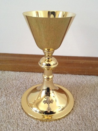 Used Chalice